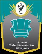 Suomen Verhoilijamestarien Liiton jäsen